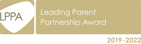 LPPA - Leading Parent Partnership Award