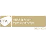 LPPA - Leading Parent Partnership Award