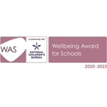WAS - Wellbeing For Schools Award