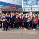 Year 10 Physics Trip