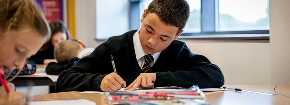 Year 6 Open Evening – Wednesday 4th October