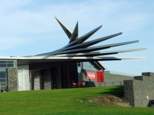 Woodhorn Museum - Photo © Christine Westerback (cc-by-sa/2.0)