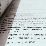 Image of a mathematics book