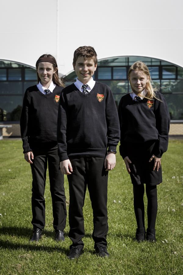 92ec1d576 Uniform – Cramlington Learning Village