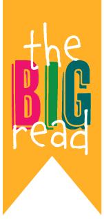 logo - the Big Read